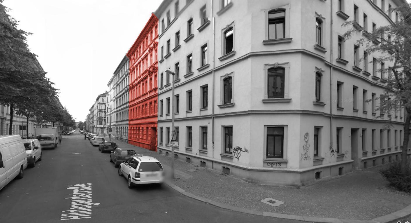 Hildegardstrasse