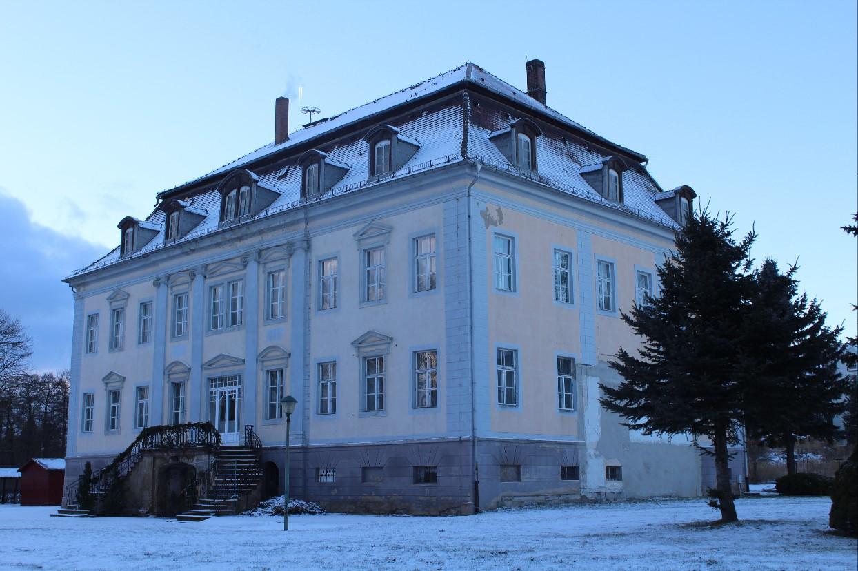 Schloss Steinbach