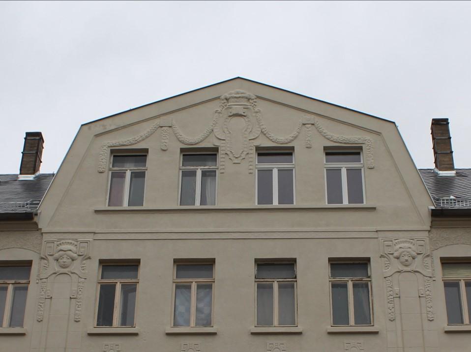 Hausprojekt Merseburger Straße
