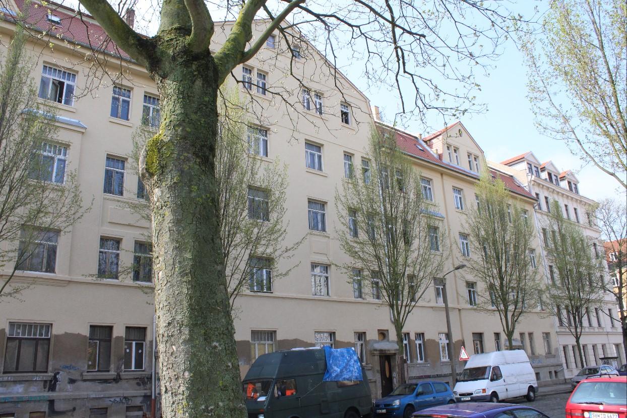 Hausprojekt SchönerHausen
